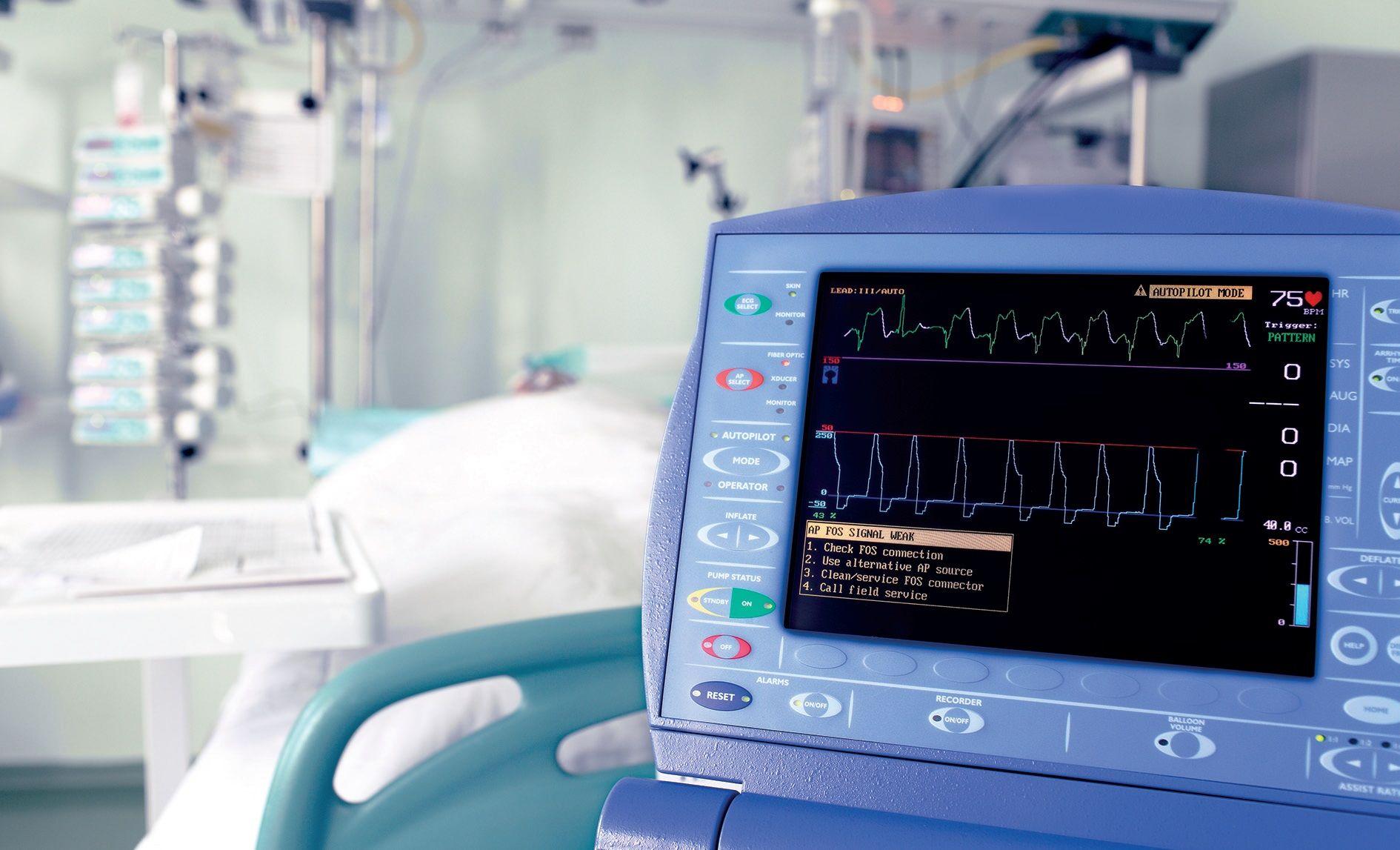Tratament comun de tehnologie medicală