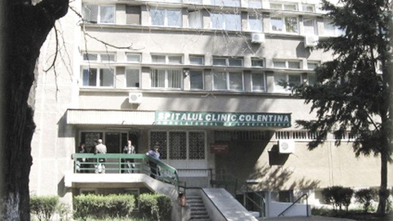 Istoria complexului de spitale de la Colentina - Viața Medicală