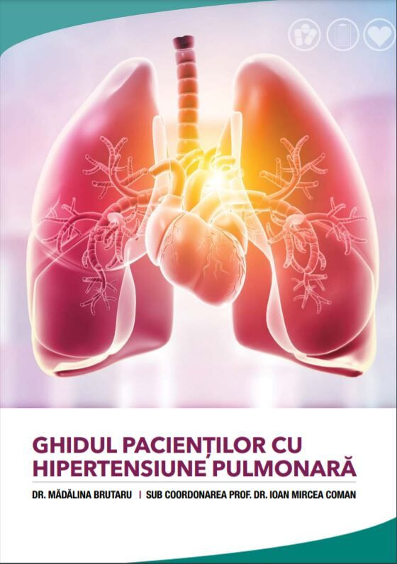 ghid hipertensiune pulmonara ziar